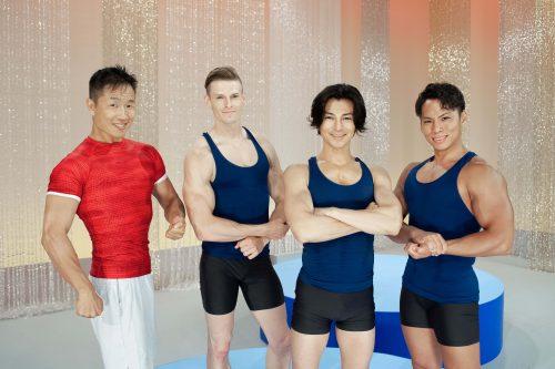 このイメージ画像は、このサイト記事「おすすめ『筋肉体操 まとめ』 ネットで話題 YouTube無料動画ご紹介!」のアイキャッチ画像として利用しています。