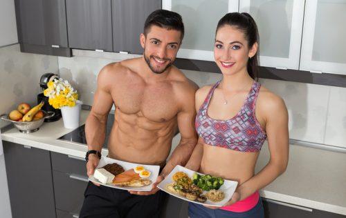 このイメージ画像は、このサイト記事「おすすめ『筋トレ 食事 まとめ』 ネットで話題 YouTube無料動画ご紹介!」のアイキャッチ画像として利用しています。